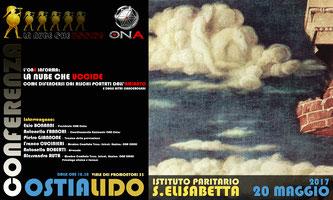 Conferenza Istituto S. Elisabetta Di Ostia