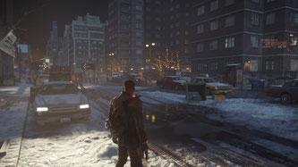 Das virtuelle NY bekam Tag/Nacht und Wetterwechsel spendiert [Quelle: Ubisoft]