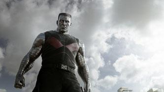 Dürfen wir vorstellen: Lahmer CGI-Sidekick [Quelle: 20th Century Fox]