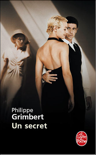 Chronique Un secret de Phillipe Grimbert