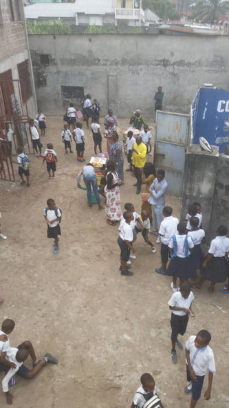 Foto: Mission Kongo | Projektbesuch Sommer 2019
