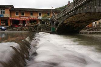 Viel Wasser muss den Fluss hinab fließen, bevor eine stabile Beziehung in China entsteht.
