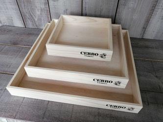 新商品 オリジナル木製ボックスフラワー3size発売です。