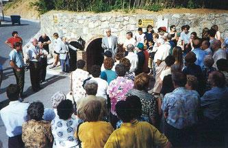 Juliol 1996 (Foto Joan Sayós)