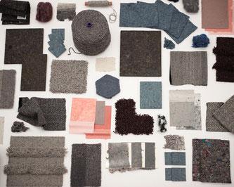 Diverse Prototypen im Rahmen des Projekts  Bild: © Hochschule Luzern