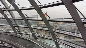 Die deutsche BundeskanzlerinAngela Merkel fürchtet den Rückfall (Foto: H. Boettinger CC0 1.0 Universal (CC0 1.0))