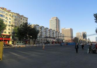 Peking wegen neuer Corona-Infektionen abgeriegelt