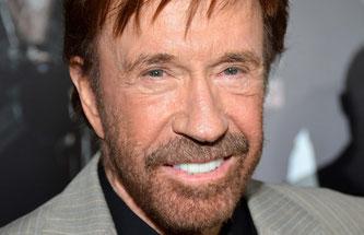 Am heutigen Dienstag feiert Chuck Norris seinen 80. Geburtstag. Oder feiert der 80. Geburtstag Chuck Norris?