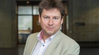 Wirtschaftsexperte Reiner Eichenberger - Bildquelle unifr.ch