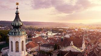 Solothurn © Solothurn Tourismus, J3L
