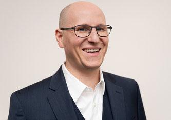 Robert Nabenhauer, Unternehmensberater