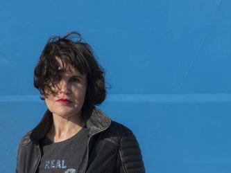 Romana Ganzoni (Foto: Anna Positanoll)