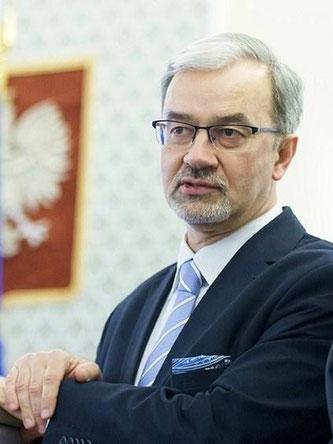 Fot. P. Tracz Kancelaria Premiera - Posiedzenie Rady Ministrów