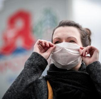 In der Schweiz liegen bisher keine bestätigten Fälle von Ansteckung mit dem Virus vor