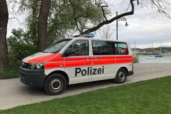 Bildquelle: Stadtpolizei Zürich