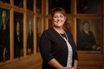 Wie steht es um die tatsächliche Versorgungssicherheit im Pandemiefall - Petra Steimen-Rickenbacher, Regierungsrätin Schwyz