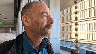 """Timothy Brown, unter dem Namen der """"Berliner Patient"""" wurde er als erster geheilter HIV-Patient bekannt. Nun hat er einen Nachfolger. (j/Foto: picture alliance / AP Photo)"""