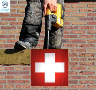 135624 Arbeitslose sind im März gemeldet (Bild: DMZ Mittelländische Zeitung)