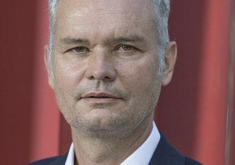 Thomas Berger, Professor für Klinische Psychologie und Psychotherapie an der Universität Bern