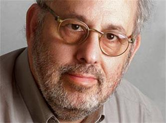 Ervin Tamás (1949), freier Journalist aus Ungarn, bis 2010  stellvertretender Chefredakteur von Népszabadság