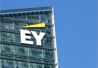 Für EY wird die Luft im Skandal um den deutschen Bezahldienstleister Wirecard immer dünner (Foto: JL IMAGES / Shutterstock)