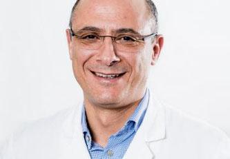 Prof. Dr. med. Anis Feki wurde zum Vorsitzenden der Kommissionen für Zertifizierung und Ausbildung in Europa ernannt. © Alle Rechte vorbehalten - HFR/Alexandre Bourguet