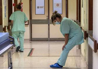 Ärzte schlagen Alarm wegen Infodemie auf Social Media