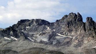 GLAMOS, Schweizerisches Gletschermessnetz