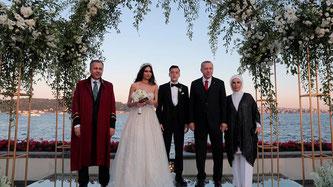 Copyright Murat Cetinmuhurdar/Presidential Press