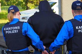 Symbolbild (Bildquelle: Kantonspolizei Aargau)