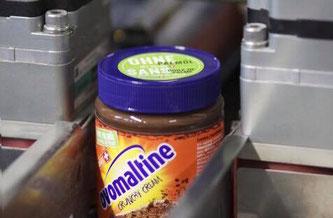 Ovomaltine Crunchy Cream ab sofort ohne Palmöl. Bildquelle: Wander AG, wander.ch