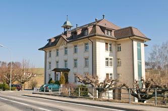 Privatschule St.Wolfgang (Bildquelle: tagesschule-sesam.ch)