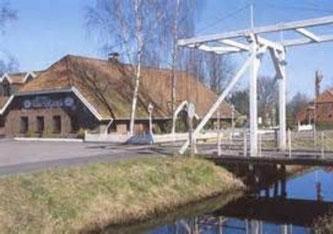 Alte Scheune Restaurant in Moormerland (Landkreis Leer)