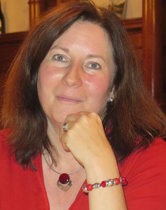 Judith Barbara Shoukier (copyright Judith Barbara Shoukier)