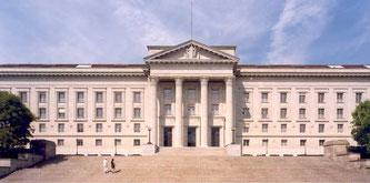 Bundesgericht (Bildquelle: bger.ch)