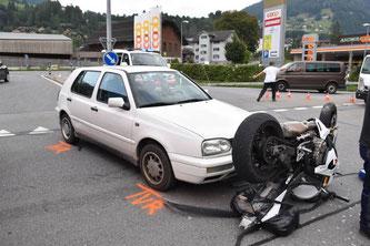 Bildquelle: Kantonspolizei Graubünden