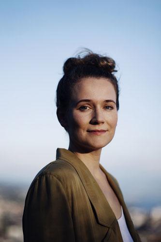 Seraina Kobler (Foto: zvg)
