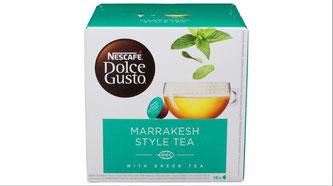 Zucker, Aroma und Palmöl: foodwatch kritisiert Verbrauchertäuschung bei Nestlé-Teekapseln • Bildquelle: foodwatch Deutschland