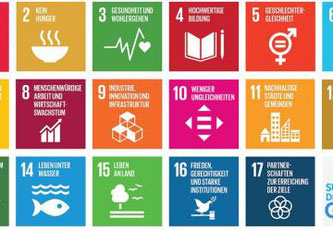 Herausforderungen der Nachhaltige Entwicklung © Tous droits réservés