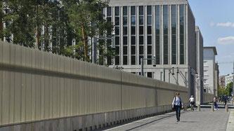 Dem Bericht zufolge waren BND und CIA ab 1970 jeweils zur Hälfte Eigentümer der Schweizer Firma Crypto AG.  (Foto: imago images / Schöning)