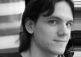 """Iván Sztojcsev, (1990) ungarischer Publizist, Redakteur bei """"HVG"""" (ungarische """"Weltwirtschaftswoche"""")"""