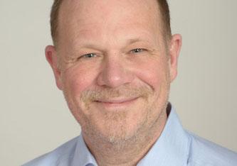 Rainer Schregel (Bildquelle: Xing - Rainer Schregel)