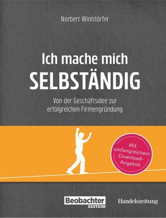 Cover. {} Bildquelle: Beobachter Edition