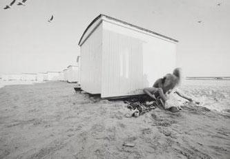 Ivo von Renner, Intimacy, 1976 ©