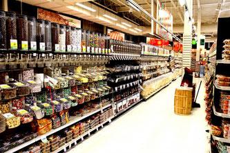 Angaben auf der Verpackung bei gewissen Lebensmitteln stimmen nicht mehr mit dem Inhalt überein