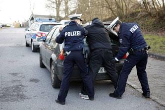 Symbolbild (Bildquelle: Polizei Mettmann)