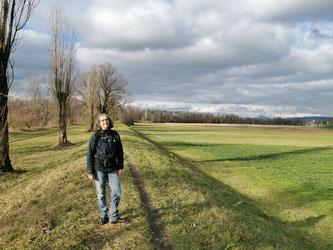 Esther Dähler (Foto von Andreas Ducry)