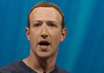 Zuckerberg: Kurswechsel im Umgang mit Rassismus