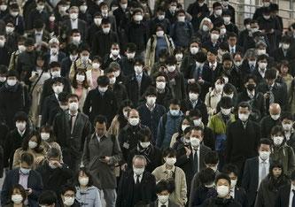 Mittlerweile gibt es über 4.8 Millionen nachgewiesene Infektionen