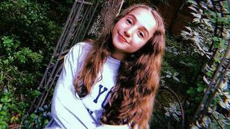Laurel Griggs wurde nur 13 Jahre alt ©laurelgriggs_/Instagram
